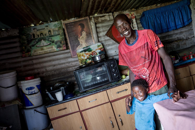Witbank Mentor Mother (Nonhlanhla & family Mtsweni