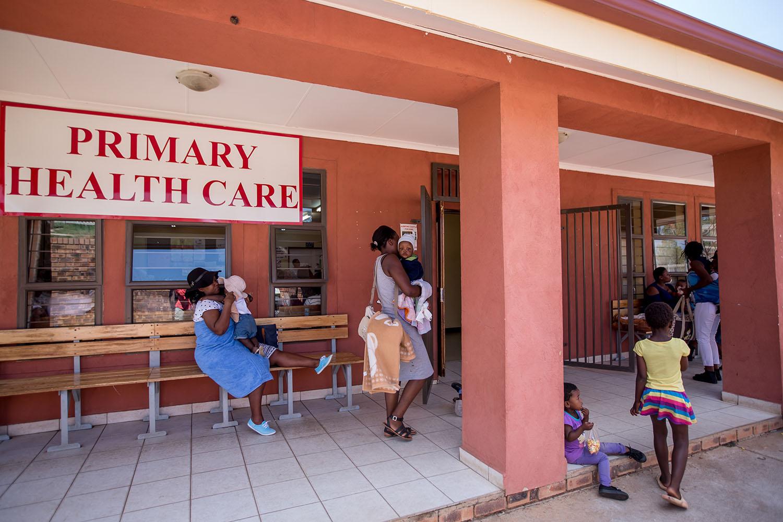 Kwamhlanga Mentor Mothers