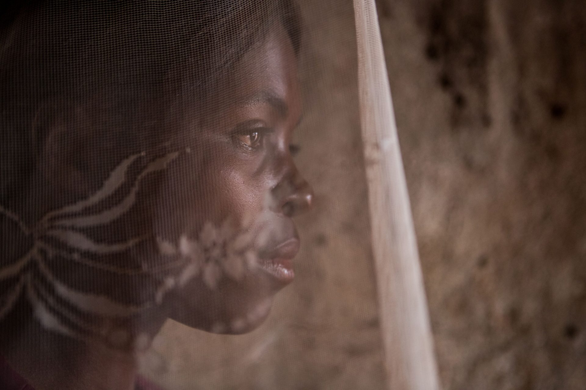 """""""When I first found out I was HIV positive, it was hard for me to accept it. My greatest fear was that no one in my village would accept me because of my status. I wanted to hide away,"""" says Mapemphero, a mother of two, who lives outside Lilongwe in M"""