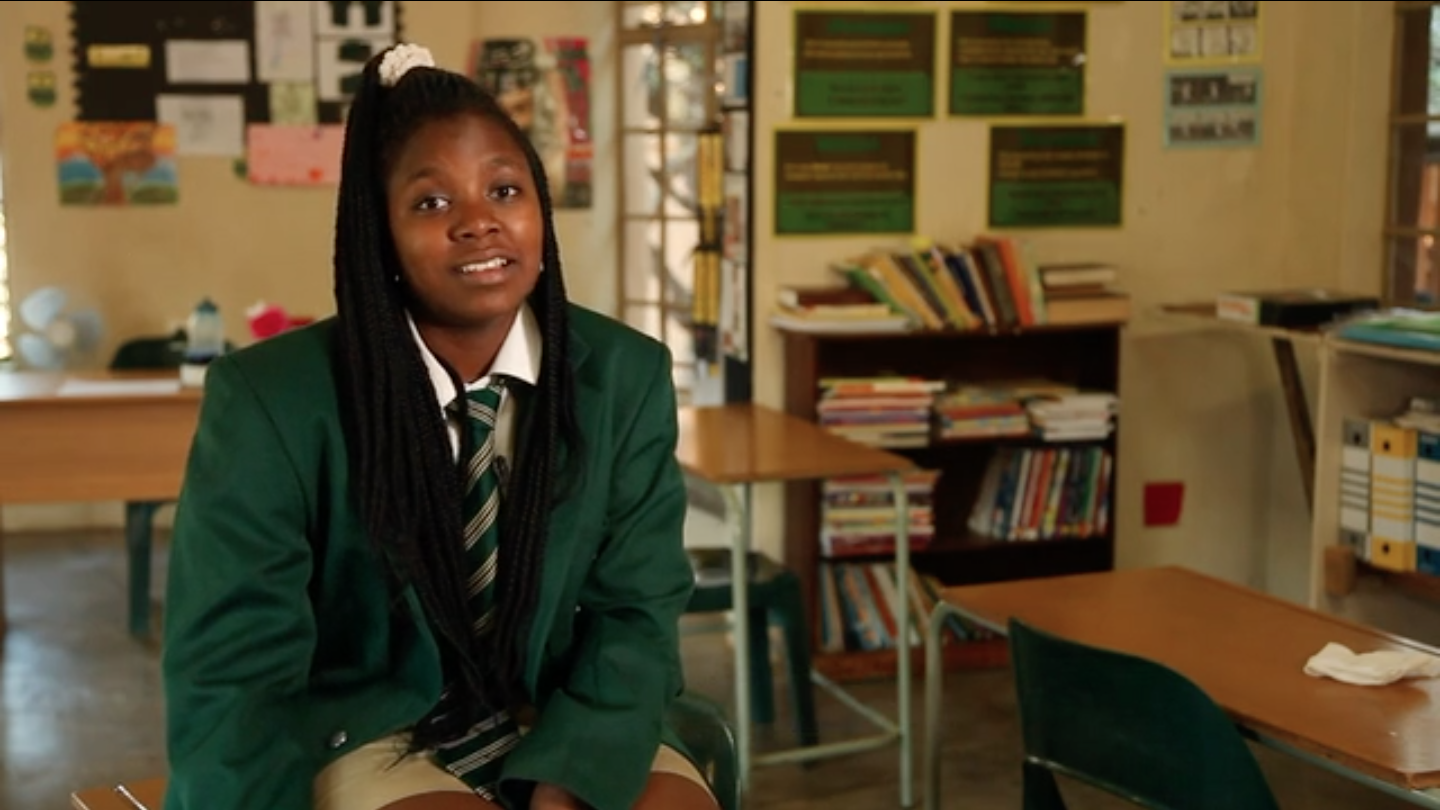 Mpumi | Making a Difference